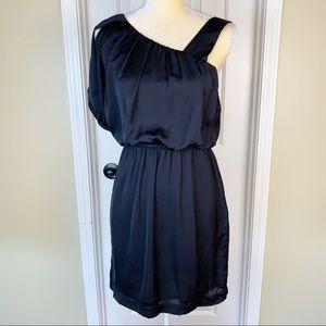 4/$25 BCBGeneration Little Black Dress Size S